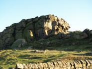 mypicturedlife - Almscliffe Crag 13-01-2012