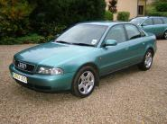 mypicturedlife - Audi A4 2.8 thumbnail