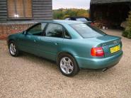 mypicturedlife - Audi A4 2.8