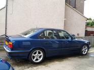 mypicturedlife - BMW525Sport thumbnail