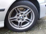 mypicturedlife - BMW535i thumbnail