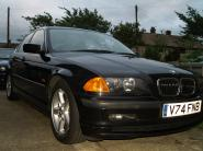 mypicturedlife - BMW 323i