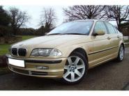 mypicturedlife - BMW 330i thumbnail