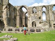 Bolton Abbey 14-08-2013