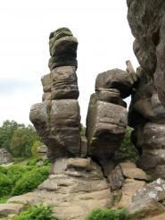 mypicturedlife - Brimham Rocks