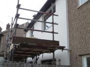 mypicturedlife - External Insulation Installation