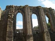 mypicturedlife - Fountains Abbey thumbnail