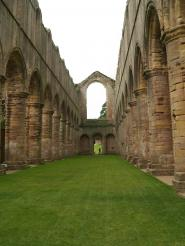 mypicturedlife - Fountains Abbey