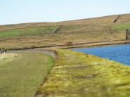 mypicturedlife - Grimwith Reservoir 06-11-2011