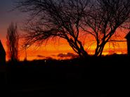 Sunset Home 12-01-2012