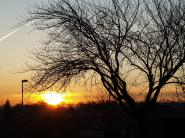 mypicturedlife - Sunset Home 17-01-2012 thumbnail