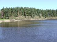 Swinsty Reservoir 08-04-2011