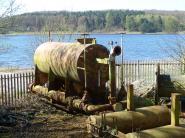mypicturedlife - Swinsty Reservoir 08-04-2011